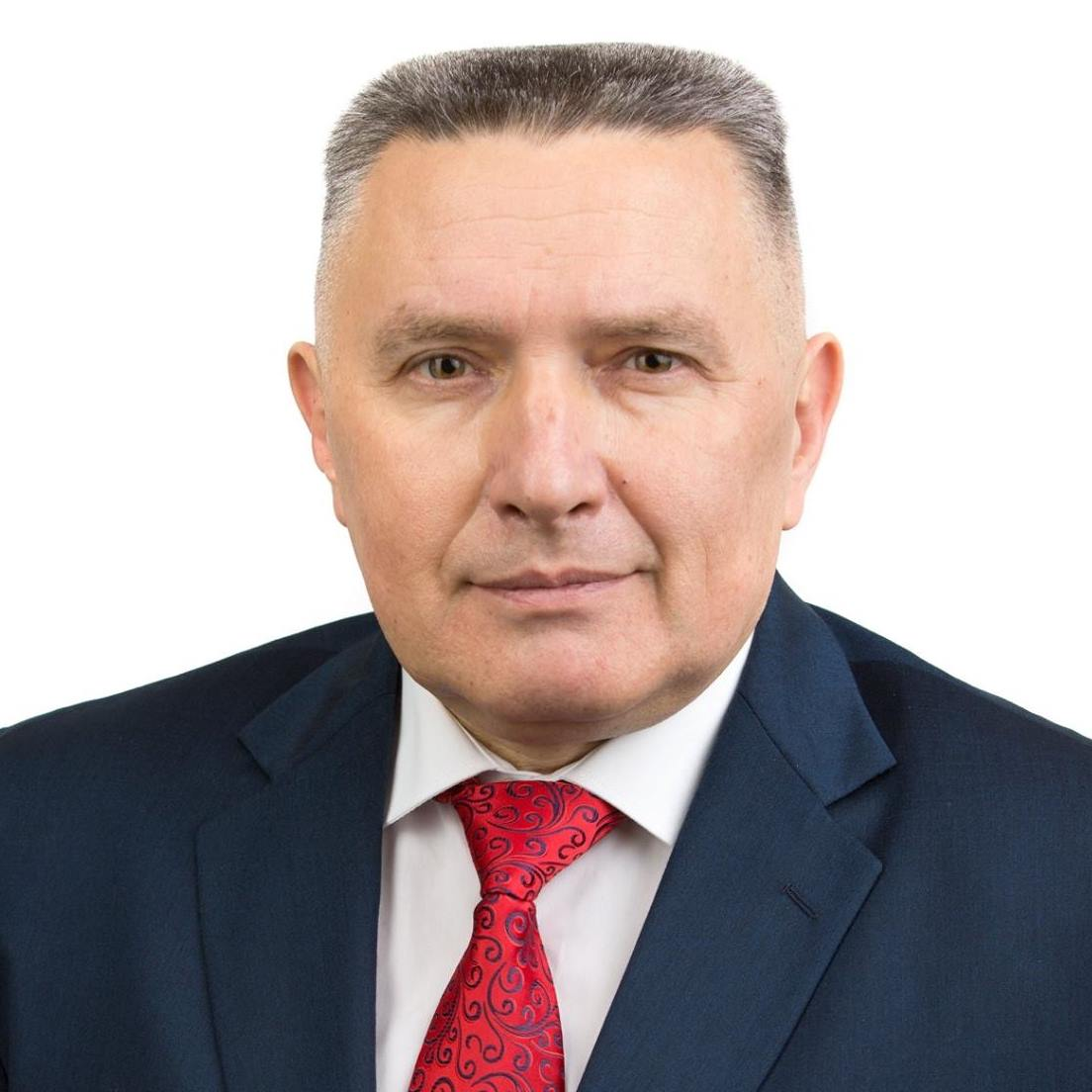 Федьков Олександр Миколайович