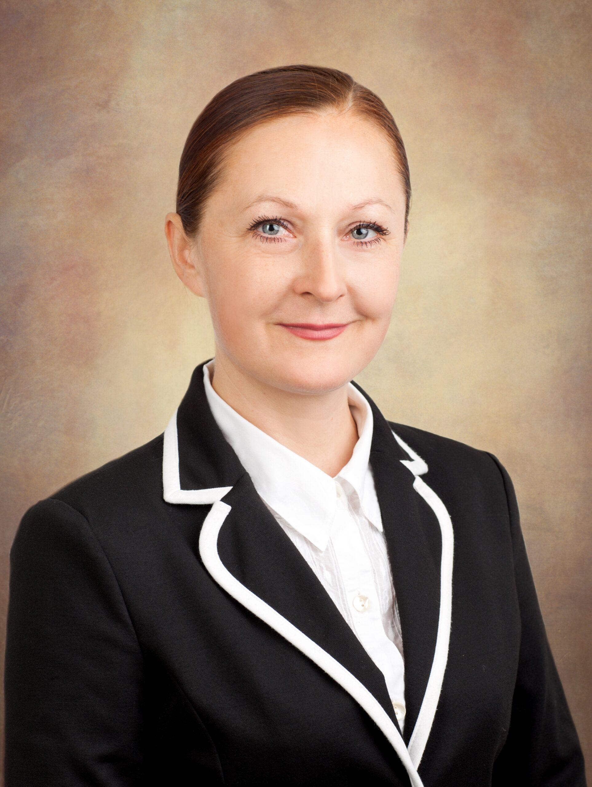 Галаманжук Леся Людвигівна