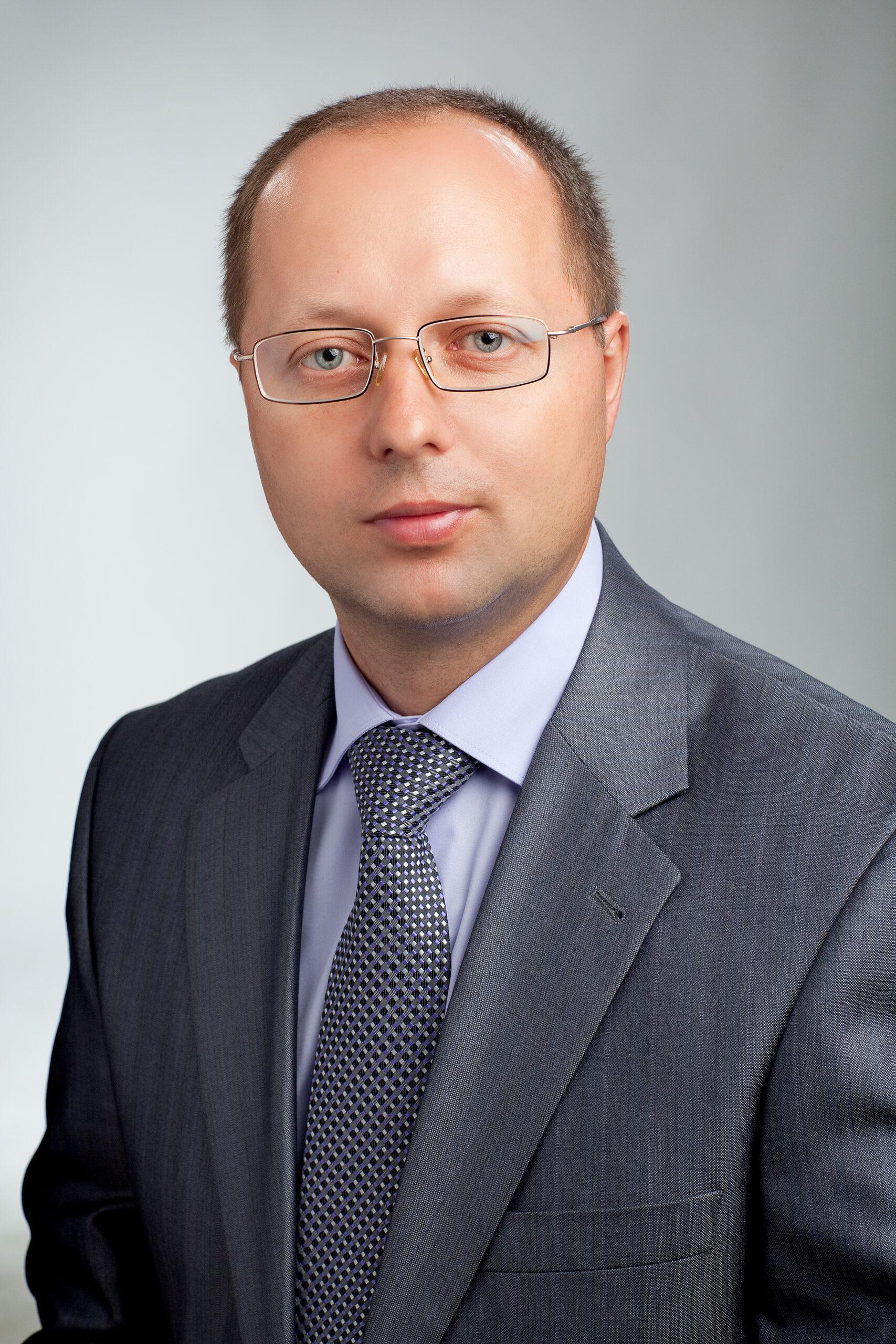 Комарніцький Олександр Борисович