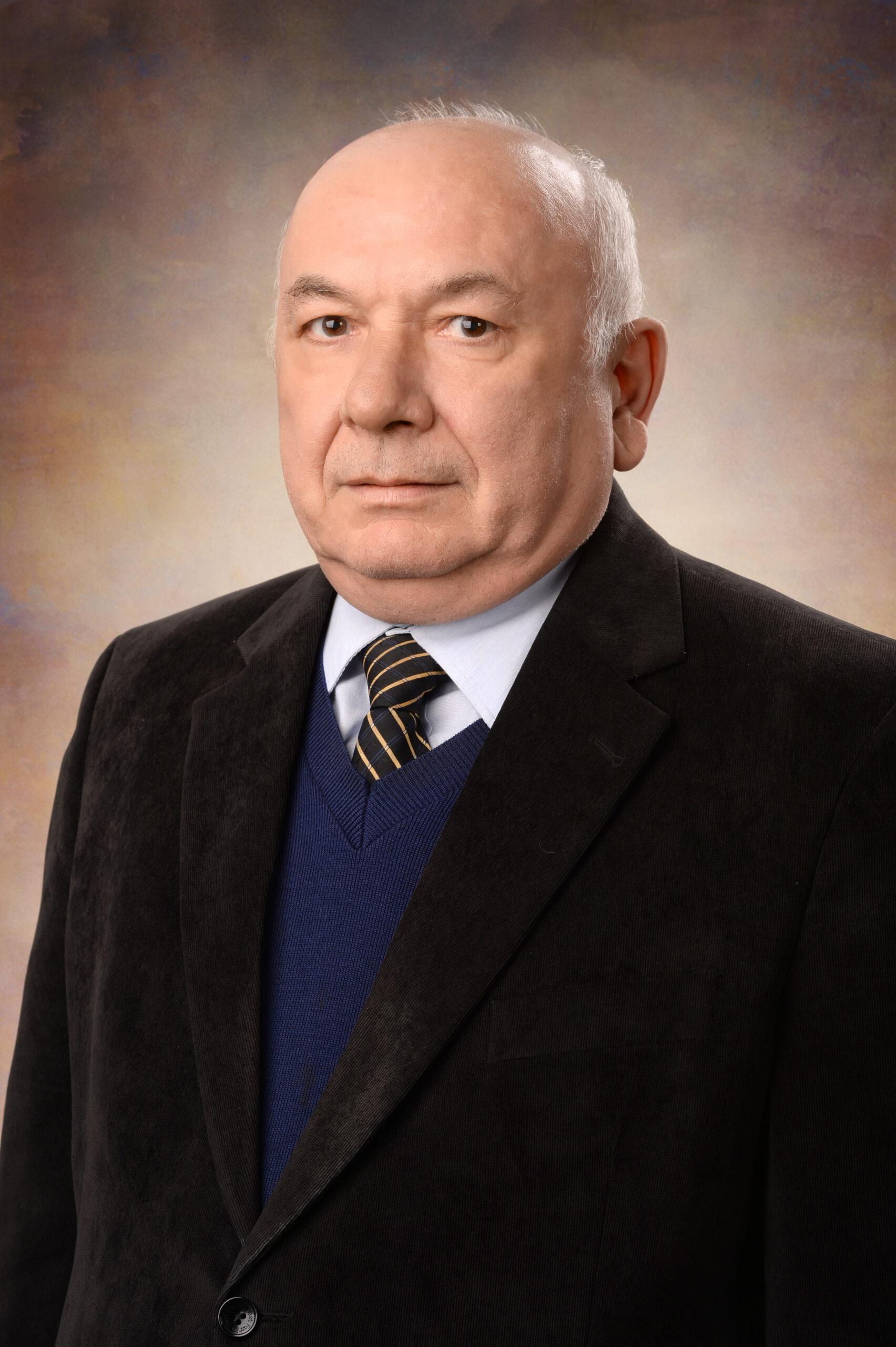 Конет Іван Михайлович