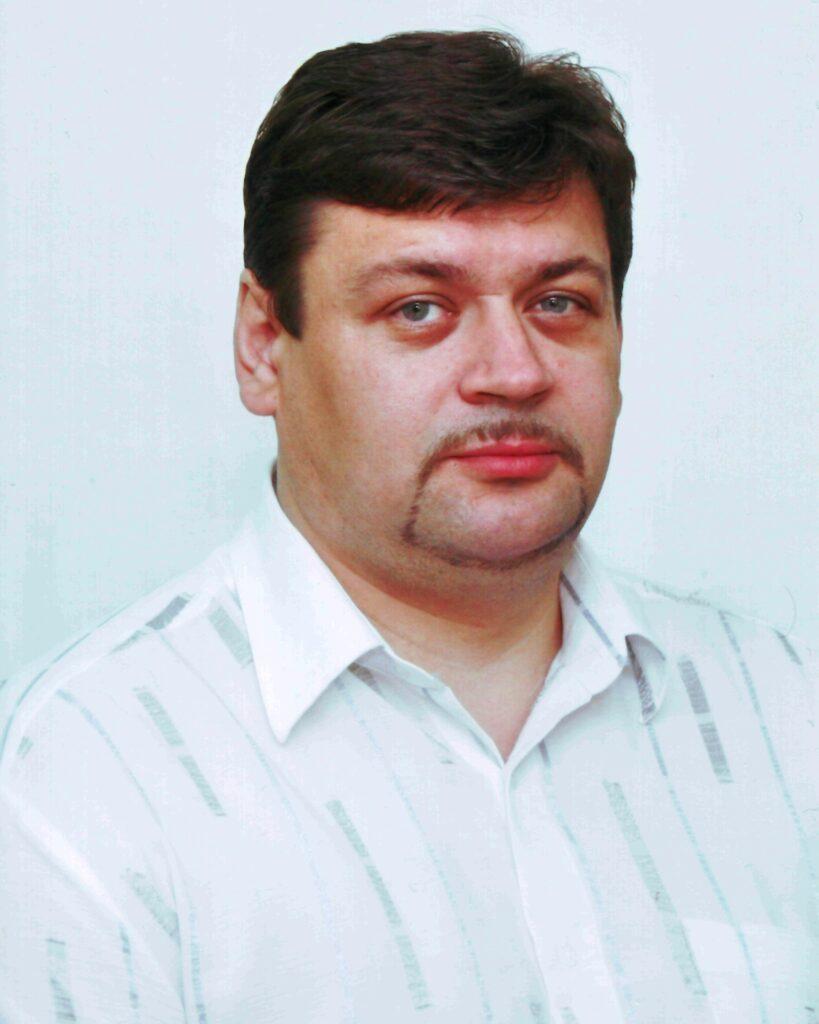 Кух Аркадій Миколайович