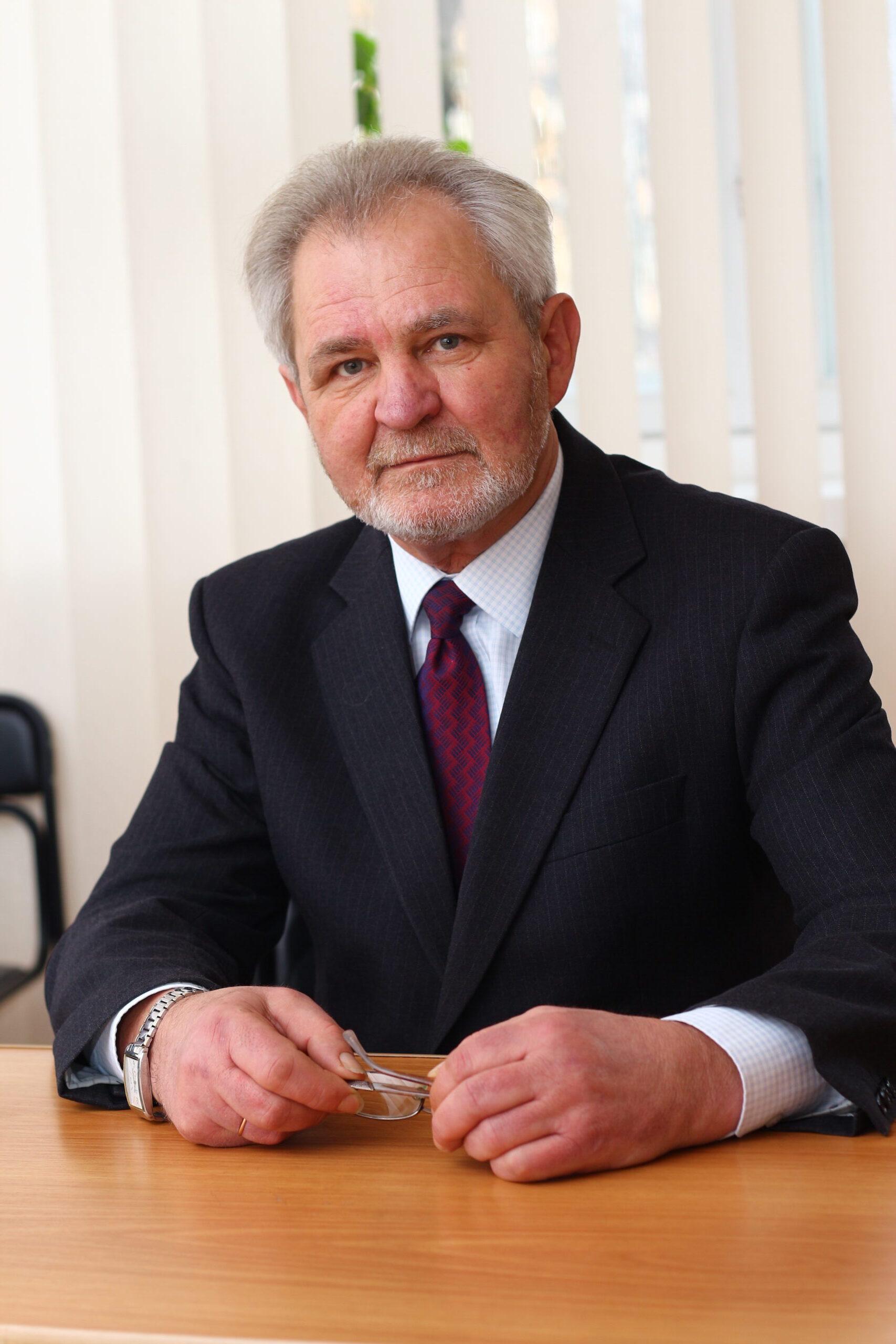 ЛАбунець Віктор Миколайович