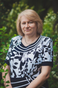 Любінська Людмила Григорівна
