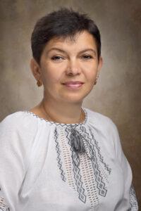 Марчук Людмила Миколаївна