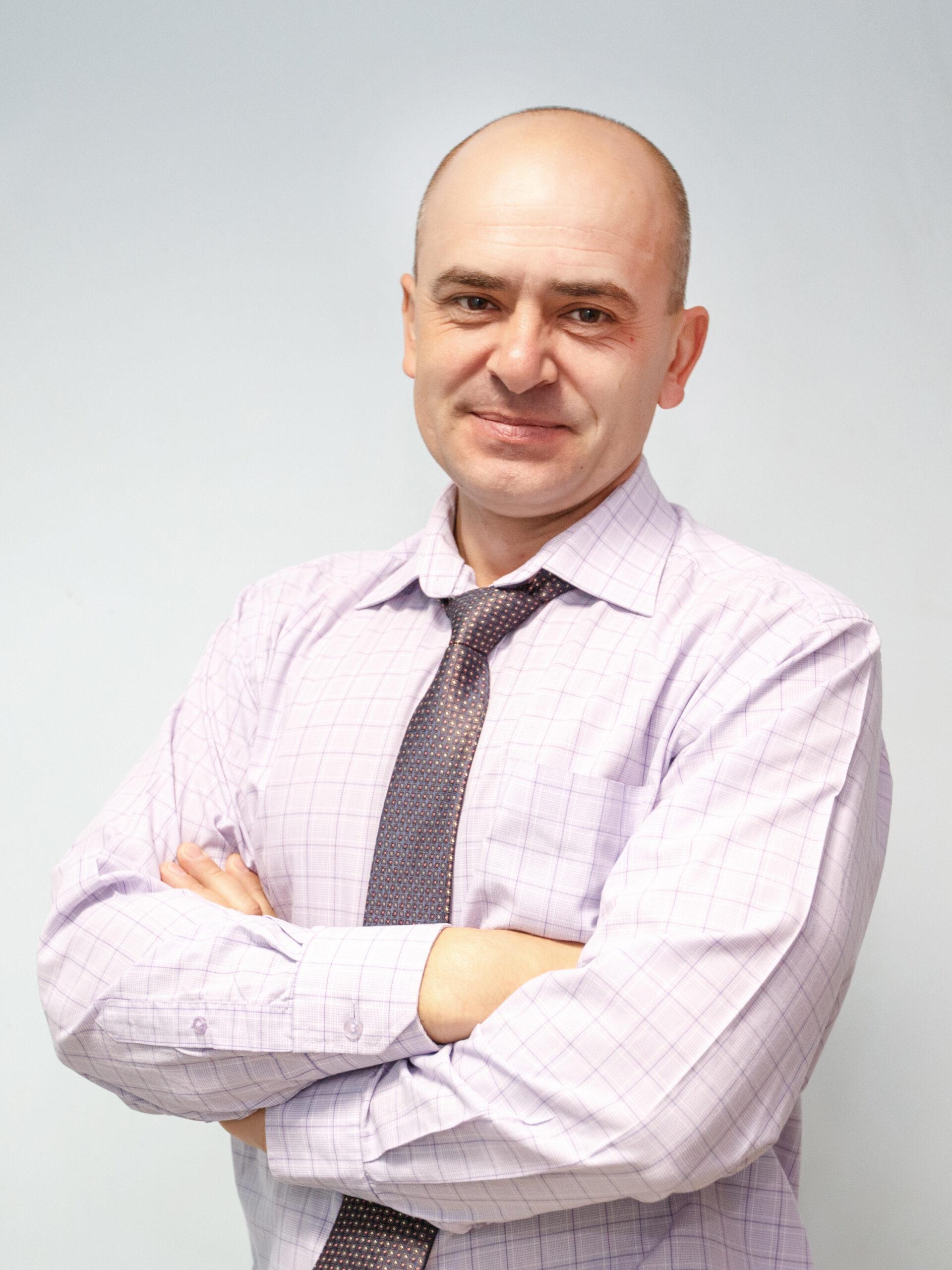 Ніколаєв Олексій Михайлович