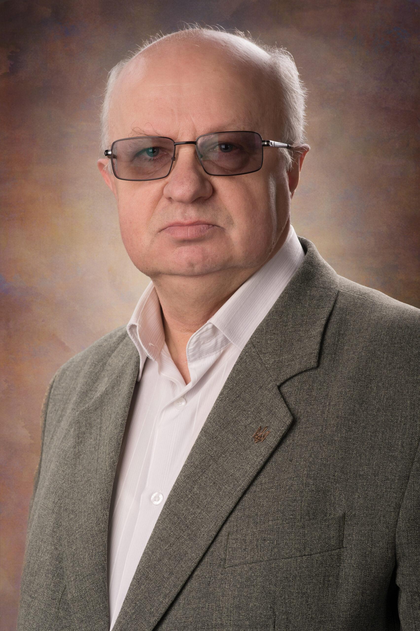 Степанков Валерій Степанович