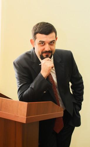 Вонсович Сергій Геннадійович