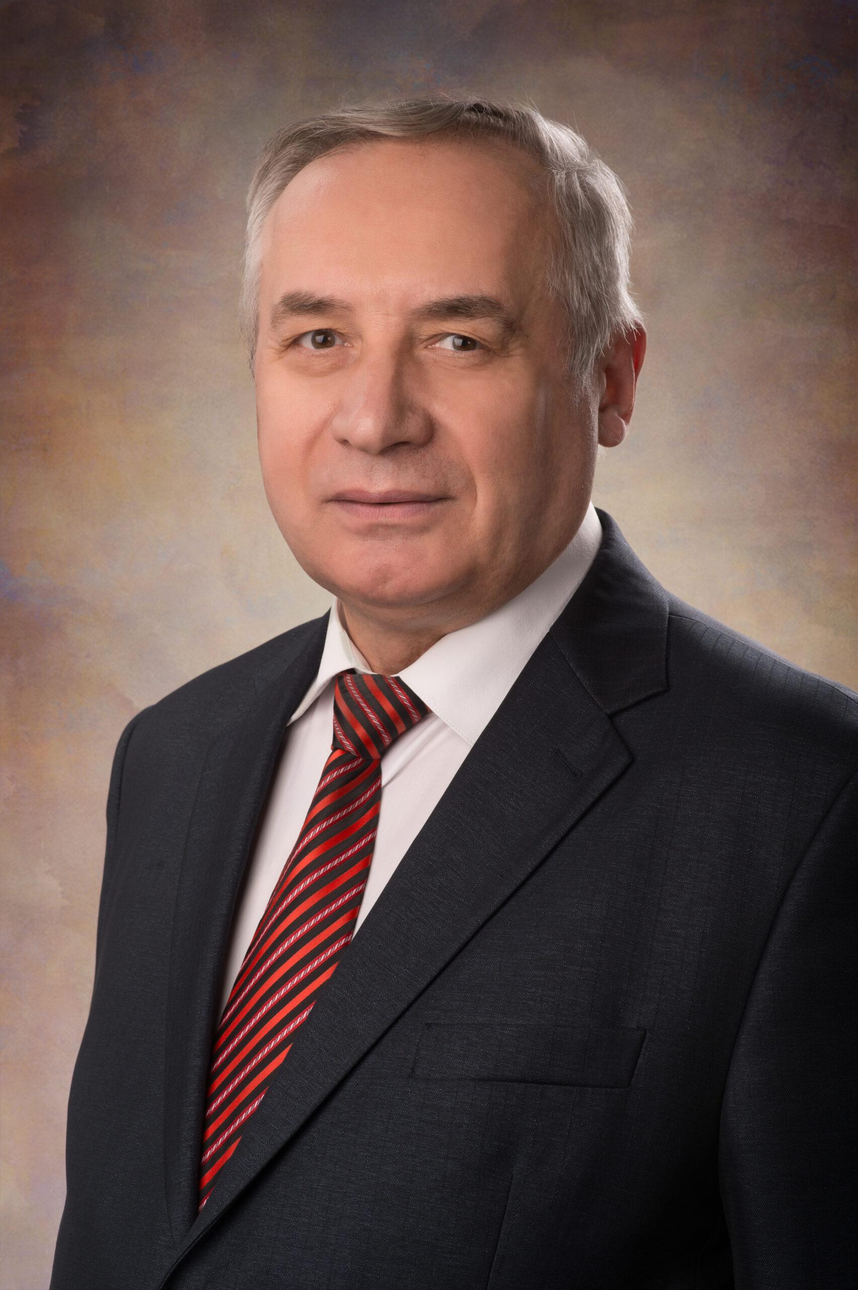 Завальнюк Олександр Михайлович